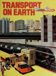 Cover of: Transport on earth | Neil Ardley