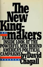 Cover of: The new kingmakers