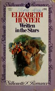 Written in the stars by Elizabeth Hunter