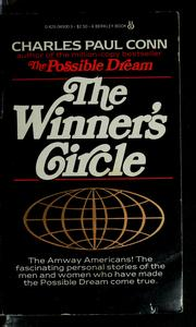 Cover of: The winner's circle | Charles Paul Conn