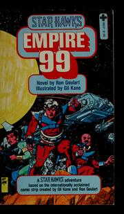 Cover of: Star Hawks Empire 99