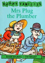 Cover of: Mrs Plug the plumber