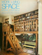 Cover of: More living space | Herb Hughes
