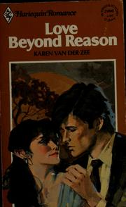 Cover of: Love beyond reason