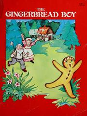 Cover of: The gingerbread boy | David Cutts