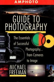 Amphoto guide to photography