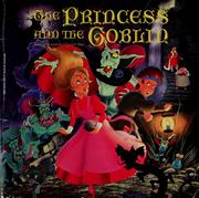 Cover of: The Princess and the Goblin | Leslie Levine