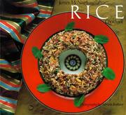Cover of: James McNair's Rice cookbook