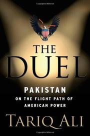 Cover of: The duel: Pakistan on the flight path of American power