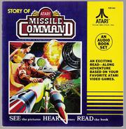 Story of Atari Missile Command by Kid Stuff Publishing, John Braden