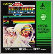 Story of Atari Super Breakout by Kid Stuff Publishing, John Braden