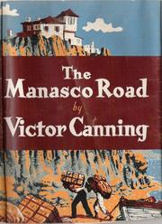 The Manasco road by Victor Canning