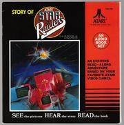 Cover of: Story of Atari Star Raiders