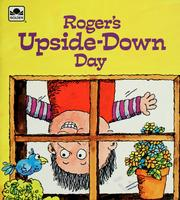 Cover of: ROGER'S UPSIDE-DOWN DAY