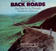 Cover of: Roaming the back roads