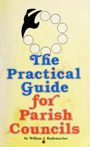 Cover of: The practical guide for parish councils