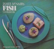 Cover of: James McNair's fish cookbook