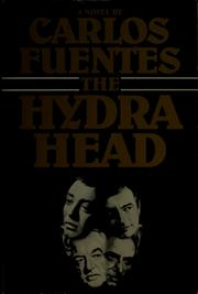 Cover of: The Hydra Head