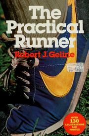 Cover of: The practical runner | Robert Geline
