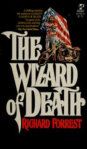 Cover of: Wizard of Death