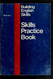 Cover of: Building English skills | Joy Littell