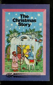 Cover of: The Christmas story