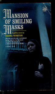 Mansion of smiling masks