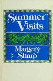 Cover of: Summer visits