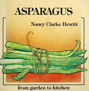 Asparagus by Nancy Hewitt