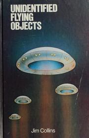 Cover of: Unidentified Flying Objects