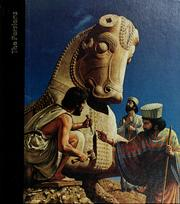 Cover of: The Persians
