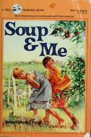 Cover of: Soup & Me