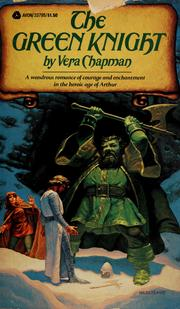 Cover of: Green Knight