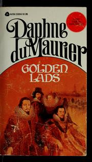 Cover of: Golden Lads