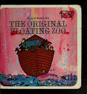 Cover of: The original floating zoo
