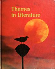 Cover of: Themes in literature (Concepts in literature) | Stoddard Malarkey