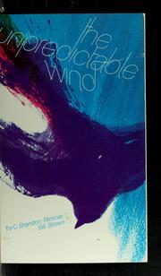Cover of: The unpredictable wind