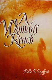 Cover of: A woman's reach