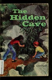 Cover of: The hidden cave