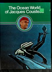 Cover of: Window in the sea. | Jacques Yves Cousteau