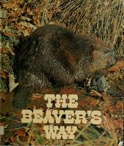 Cover of: The beaver's way