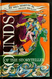 Cover of: Sounds of the storyteller