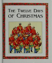 Cover of: The twelve days of Christmas |