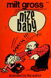 Cover of: Nize baby