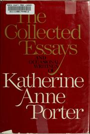 an essay on katherine anne porters the downward path to wisdom Join the center for long-term care reform receive our daily email publications a review on the summary of downward path to wisdom by katherine anne porter.