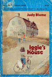 Image result for iggy judy blume