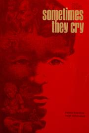 Cover of: Sometimes they cry | Estelle Rountree
