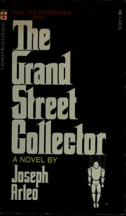 Cover of: The Grand Street collector