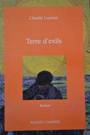 Cover of: Terre dexils | Claude Luezior