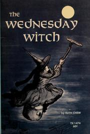 Cover of: Wednesday Witch
